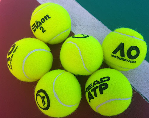 Post Wilson Australian Open vs Head ATP